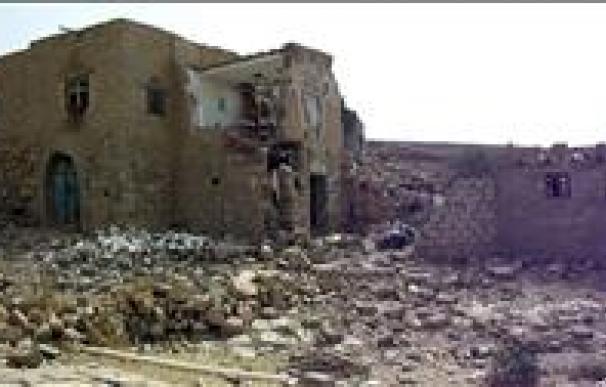 Mueren 43 personas en un bombardeo y choques entre el Ejército yemení y Al Qaeda