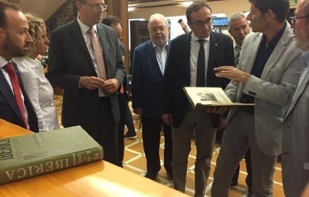 El Govern recuperará el registro sísmico del Observatorio del Ebro, el más antiguo de Catalunya