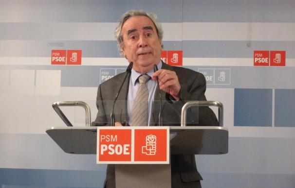 """El Ayuntamiento denuncia al exalcalde Enrique Cascallana por un presunto """"delito continuado de malversación"""""""