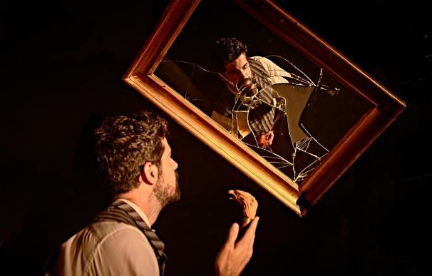 """Miguel Ángel Muñoz da vida a Jekyll/Hyde en 'El hogar del monstruo': """"No es fácil porque te das un poquito de vergüenza"""""""