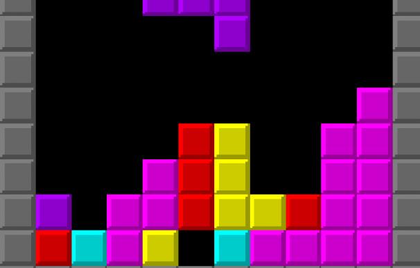 ¿Por qué el Tetris 'absorbe' nuestro cerebro?