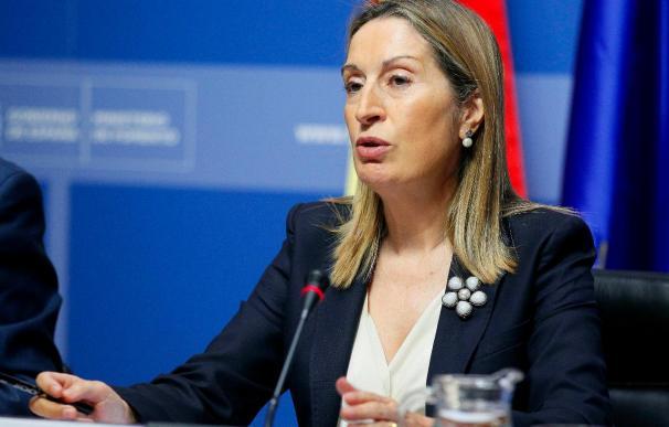 El Gobierno dará entrada al capital privado en Aena el año que viene