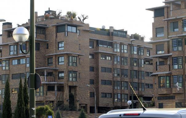 Las viviendas de menos de 200.000 euros ya representan el tercio de todas las que se ponen a la venta en Madrid