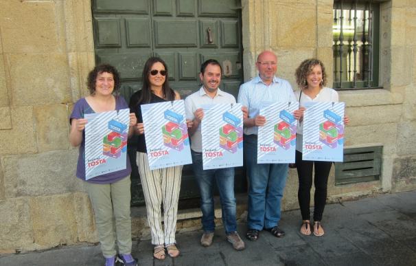 """El Festival Tosta desembarca en Rianxo (A Coruña) tras recorrer """"cinco naciones del Atlántico europeo"""""""
