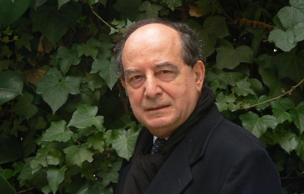 El escritor Roberto Calasso recibe la próxima semana el Premio Formentor de las Letras 2016