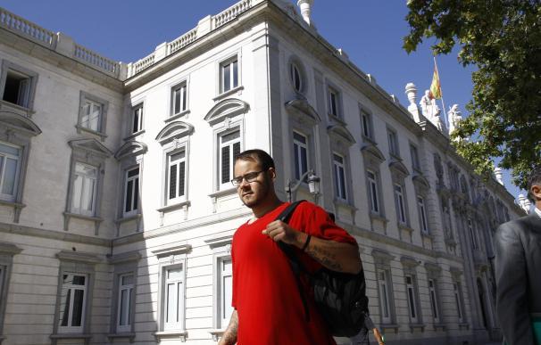"""El rapero Pablo Hasel agradece el apoyo de sus seguidores: """"La cosa pintaba mal. Estaba preparado para irme a la cárcel"""