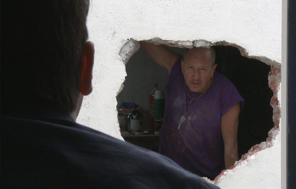 Guerra abierta por una ventana