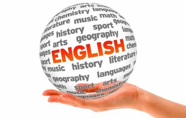 El mundo habla inglés... pero con muchos errores.