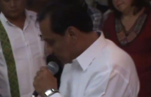 El nuevo alcalde de Iguala renuncia al cargo horas después de ser elegido