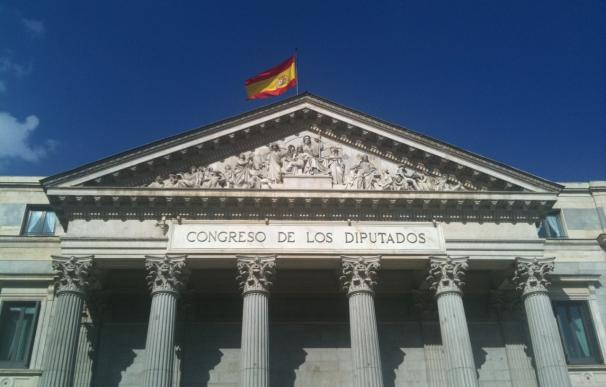 El Congreso da luz verde a la ley para que presos de ETA en Francia puedan ser trasladados a cárceles de España