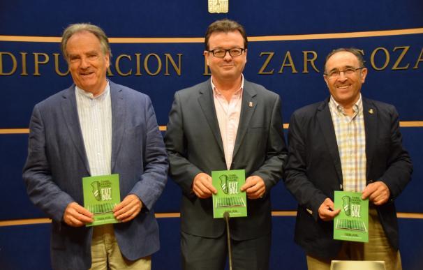 El II Encuentro Aragonés de Fútbol que se celebrará en Zuera podría superar los 600 asistentes