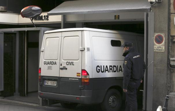 Prisión bajo fianza de 60.000 euros para los alcaldes de Parla y Torrejón de Velasco