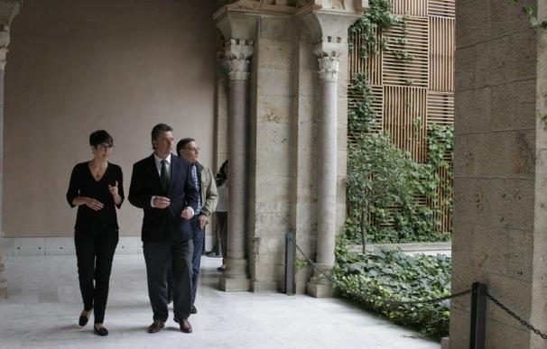 Cortes de Aragón y Parlamento de Uruguay ratifican su compromiso con la Escuela de Gobierno