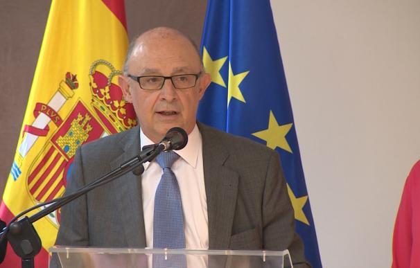 El Consejo de Ministros aprueba hoy la reforma del Impuesto de Sociedades para recaudar 8.000 millones