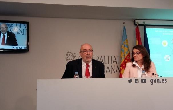 """El Consell elabora una nueva Ley de Cooperación para """"pasar página"""" del caso Blasco"""