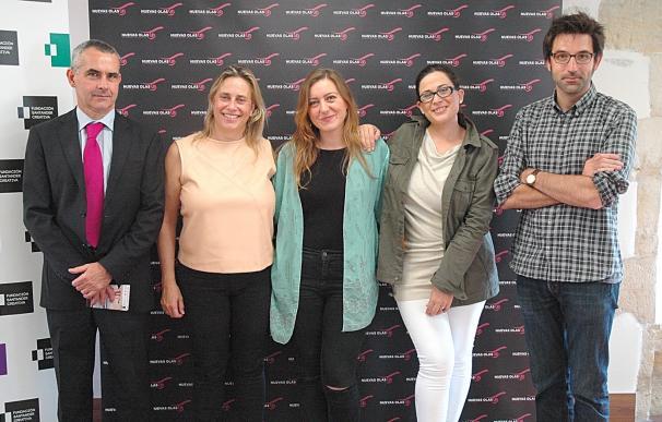 Largometrajes de España, Suecia, Bolivia, Portugal y Argentina compiten en el Festival de Cine Nuevas Olas