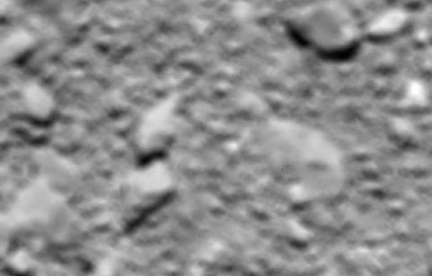 Rosetta se estrella contra el cometa y concluye entre aplausos odisea de 12 años en el espacio