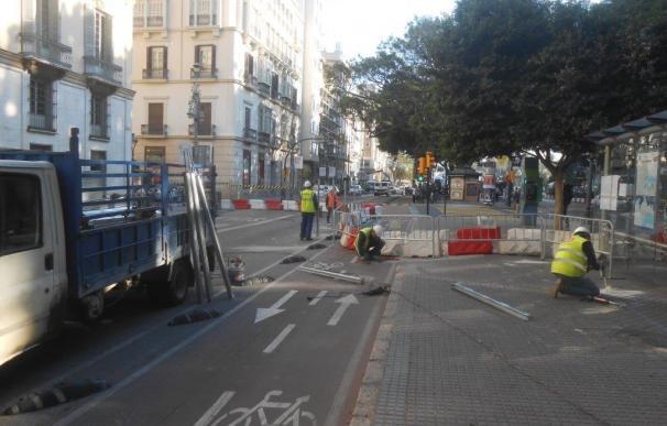 """El Pleno aprueba que se analice """"sin intromisiones"""" políticas la peatonalización de los laterales de la Alameda"""