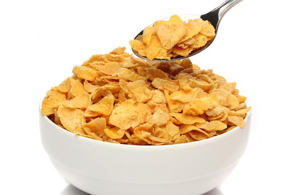 ¡Los cereales del desayuno tienen más azúcar que una napolitana de chocolate!