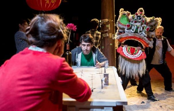 """Fernando Sánchez-Cabezudo dirige 'Historias de Usera', obra teatral que surgió de una app para """"homenajear al barrio"""""""