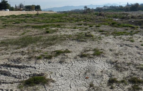 El año hidrológico termina con un 5% menos de lluvias de lo normal