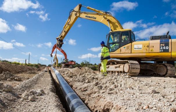Redexis Gas invertirá 3,5 millones para desplegarse en Cazorla, Úbeda y Andújar