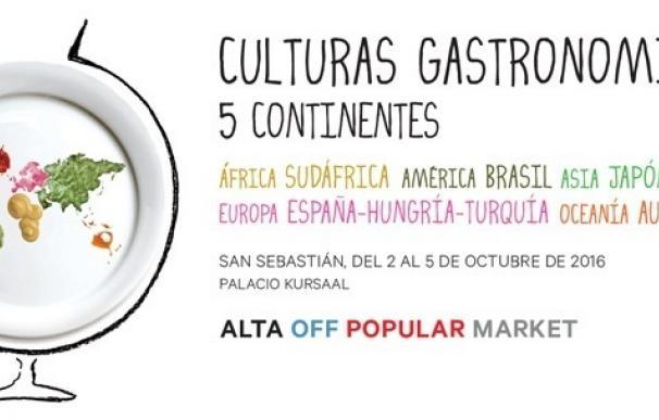 Corderex se presenta en San Sebastián Gastronomika como una de las excelencias extremeñas a degustar
