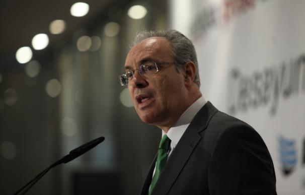 """Juan Pablo Durán afirma que """"primero"""" está España y que """"después"""" se hará """"un congreso en el PSOE"""""""