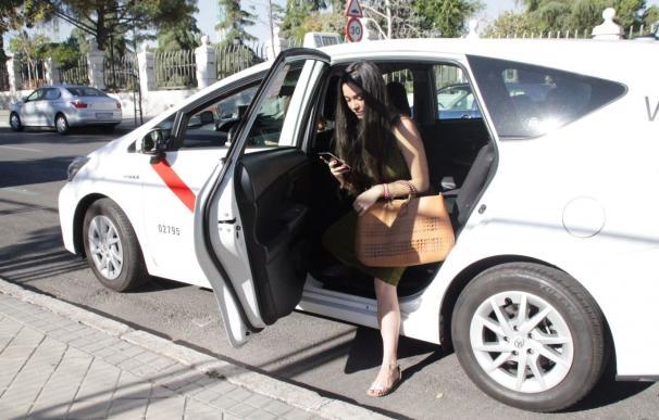 Cabify lanza este viernes un servicio de taxis ecológicos