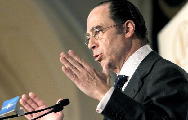 El grupo IAG perdió 923 millones de euros en 2012
