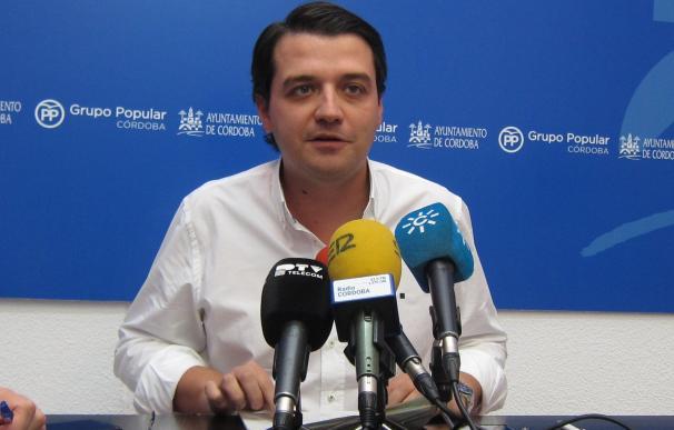 """El PP considera que """"el profundo cambio"""" de gobierno local proyecta """"el fracaso"""" del mandato"""