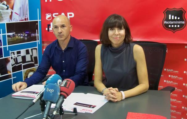 Un sindicato de Mossos avisa de la falta de 1.400 agentes pese al nivel 4 de alerta terrorista