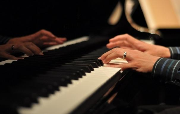 La calle Serrano y la Plaza de las Cortes se llenarán este miércoles de pianos