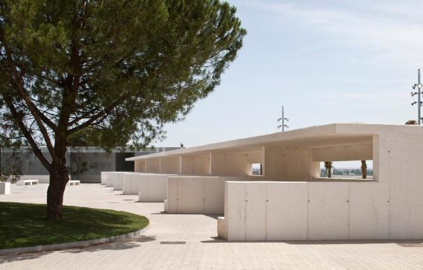El Colegio de Arquitectos premia la urbanización del barrio del Monumento en San Juan, asociada al metro