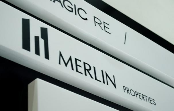 Merlín invierte 380 millones en un complejo de oficinas de Madrid en plena fusión con Metrovacesa