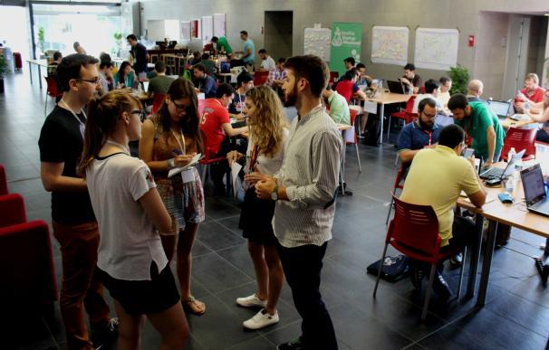 """Sevilla acoge hasta el domingo """"el primer Startup Weekend de Gamificación de Andalucía"""""""