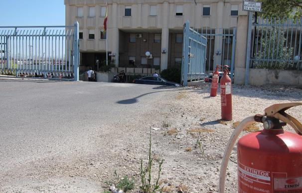 Ciudadanos pide privatizar la gestión y la seguridad de los Centros de Internamiento de Extranjeros