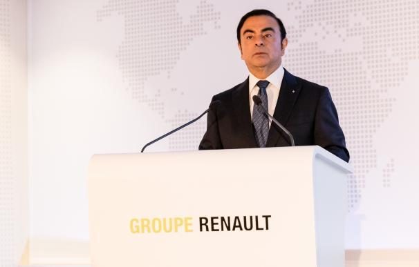 """La asociación estratégica de Daimler y Renault-Nissan cumple casi siete años """"basada en la confianza"""""""