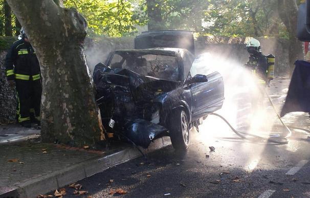 Autorizada la incineración de la fallecida en el accidente de Mataleñas tras su identificación oficial