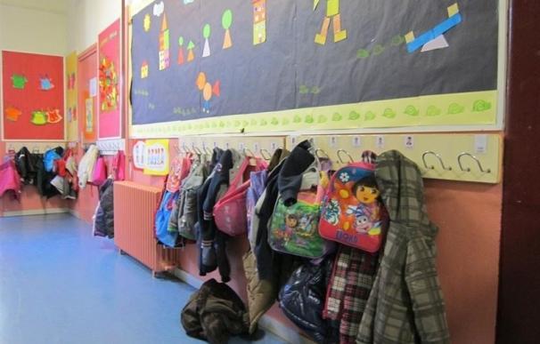 Medrano tendrá un colegio nuevo en el próximo curso 2017-2018