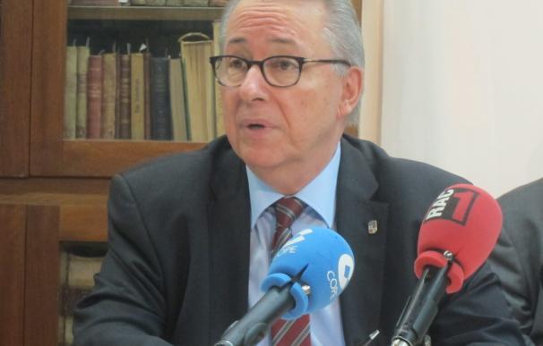 El rector de la Universidad de Barcelona deja el cargo pidiendo financiación justa y una ley de mecenazgo