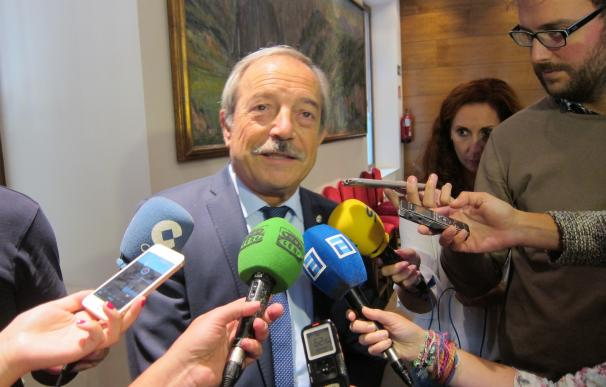 """El alcalde de Oviedo defiende ahora un congreso extraordinario en el PSOE tras la """"traición"""" de los dimisionarios"""