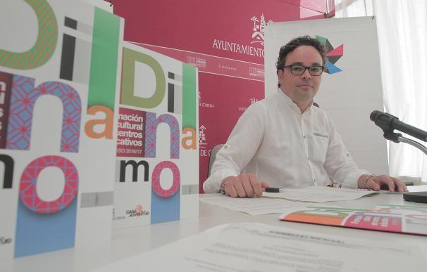 El Ayuntamiento oferta 25 talleres de formación cultural en centros educativos a través del programa 'Dinamo'