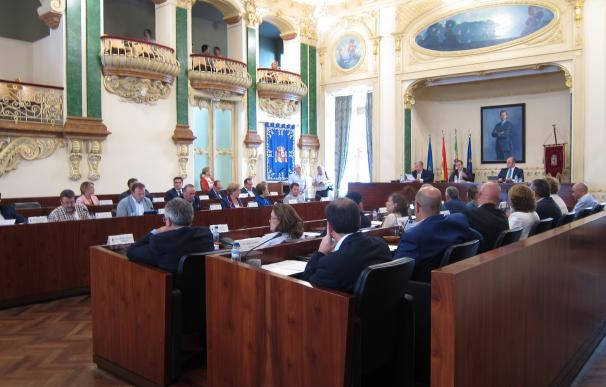 El Pleno de la Diputación de Badajoz autoriza una partida de 6 millones para el Plan de Empleo Social