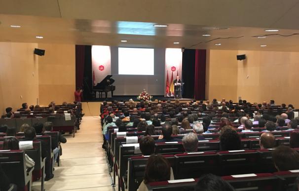 La Universidad Isabel I arranca con más de 4.500 alumnos en titulaciones oficiales y 3.000 más en otros cursos