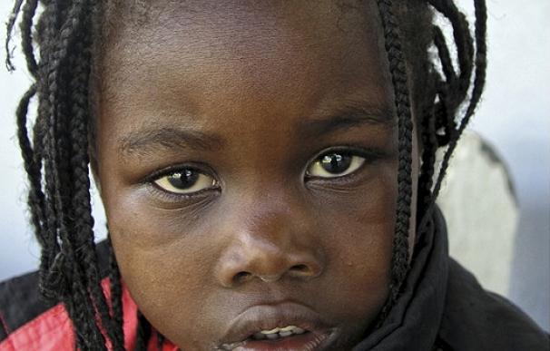 En España, 100.000 niñas en riesgo de sufrir una ablación