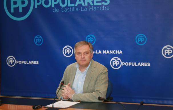 PP pide a la Junta que tome una solución respecto a los presupuestos del 2017
