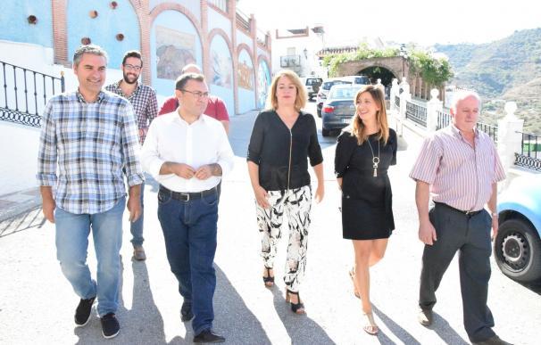El PSOE reclama al Gobierno planes de empleo para las mujeres jornaleras de Andalucía