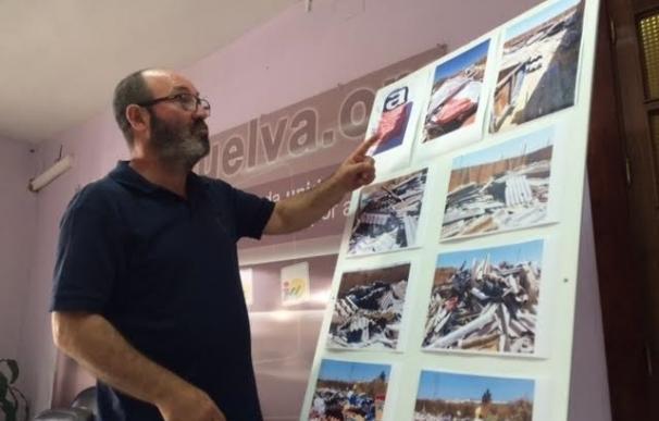 """Pedro Jiménez muestra su """"respeto"""" por la dimisión de Javier Valderas y su reconocimiento """"a un gran trabajo"""""""