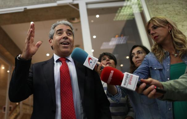 Convergència llama a la oposición a hacer frente a la reforma del Impuesto de Sociedades